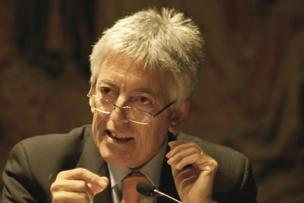Sergio Belardinelli