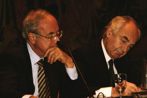 Francesco D'Agostino, Ettore Gotti Tedeschi